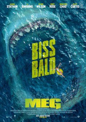 Plakatmotiv: Meg