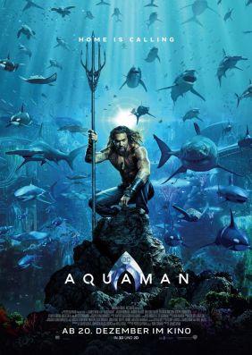 Plakatmotiv: Aquaman