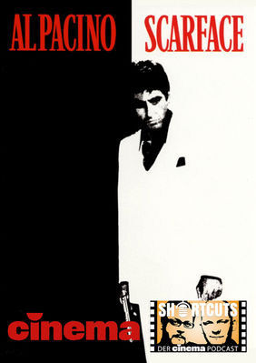 Plakatmotiv: Cinema Shortcuts: Scarface in der UCI