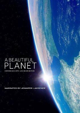 Plakatmotiv: A Beautiful Planet
