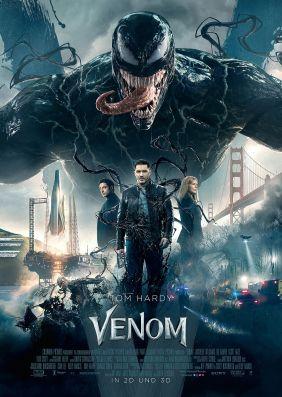 Plakatmotiv: Venom