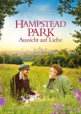 Plakatmotiv: Hampstead Park - Aussicht auf Liebe