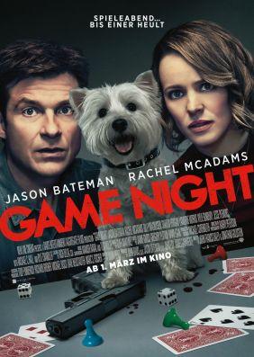 Plakatmotiv: Game Night