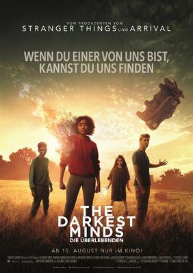 Plakatmotiv: The Darkest Minds - Die Überlebenden