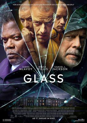 Plakatmotiv: Glass