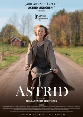 Plakatmotiv: Astrid
