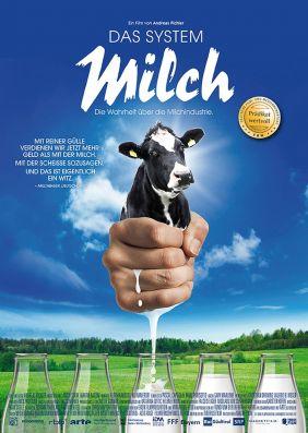 Plakatmotiv: Das System Milch