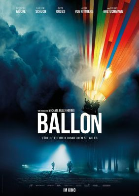 Plakatmotiv: Ballon