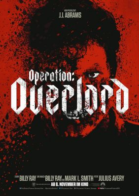 Plakatmotiv: Operation: Overlord