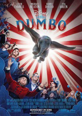 Plakatmotiv: Dumbo