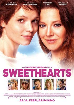 Plakatmotiv: Sweethearts