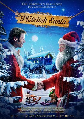 Plakatmotiv: Plötzlich Santa