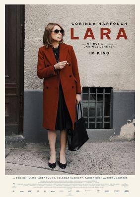 Plakatmotiv: Lara