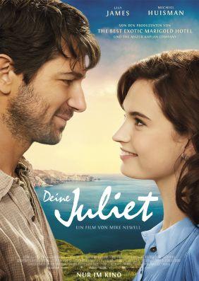 Plakatmotiv: Deine Juliet