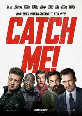 Plakatmotiv: Catch Me!