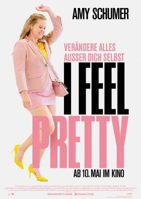 Plakatmotiv: I Feel Pretty