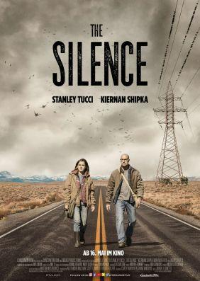 Plakatmotiv: The Silence