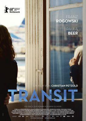 Plakatmotiv: Transit