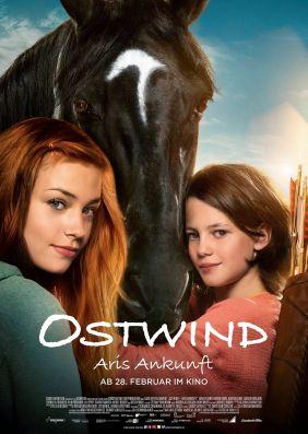 Plakatmotiv: Ostwind 4 - Aris Ankunft