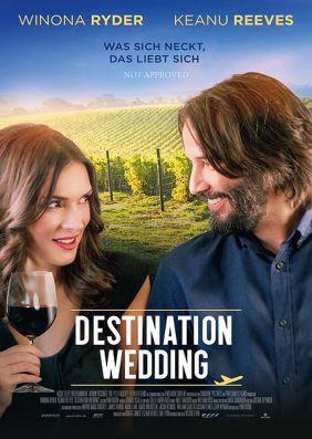 Plakatmotiv: Destination Wedding