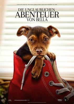 Plakatmotiv: Die unglaublichen Abenteuer von Bella