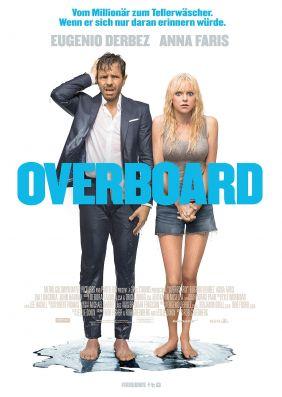 Plakatmotiv: Overboard