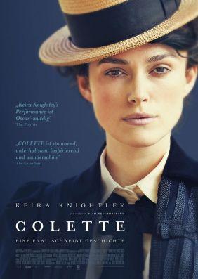 Plakatmotiv: Colette