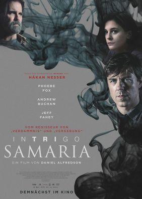 Plakatmotiv: Intrigo - Samaria