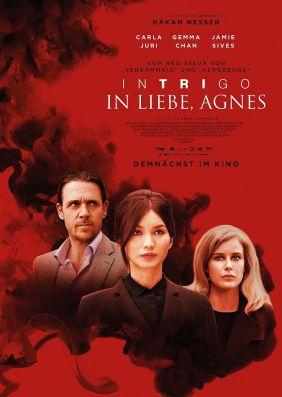 Plakatmotiv: Intrigo: In Liebe, Agnes
