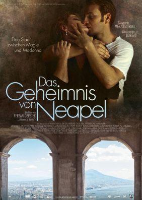 Plakatmotiv: Das Geheimnis von Neapel