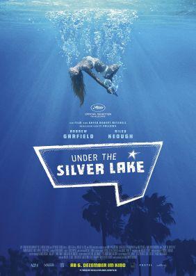 Plakatmotiv: Under the Silver Lake