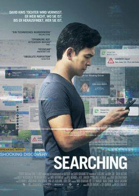 Plakatmotiv: Searching