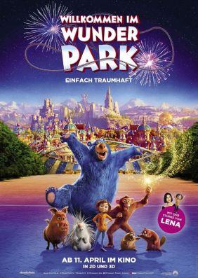 Plakatmotiv: Willkommen im Wunder Park