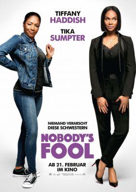 Plakatmotiv: Nobody's Fool