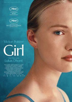 Plakatmotiv: Girl