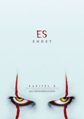 Plakatmotiv: ES: Kapitel 2