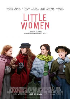 Plakatmotiv: Little Women