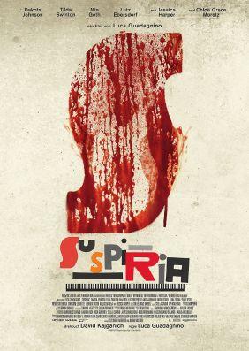 Plakatmotiv: Suspiria