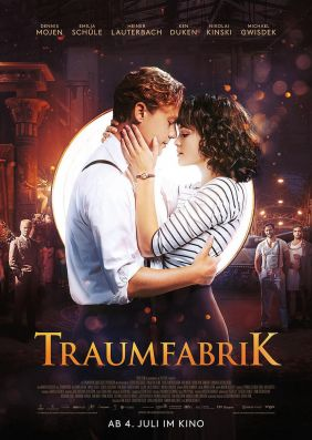 Plakatmotiv: Traumfabrik