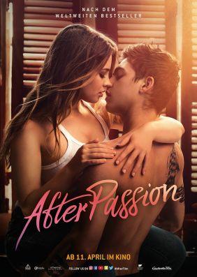 Plakatmotiv: After Passion