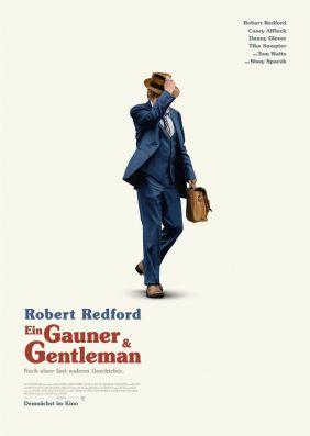 Plakatmotiv: Ein Gauner & Gentleman