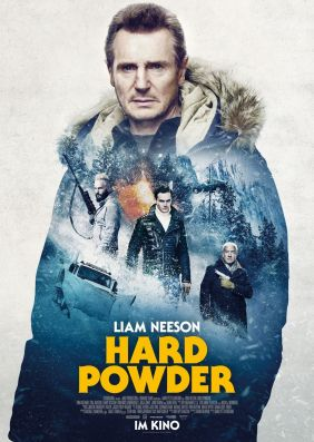 Plakatmotiv: Hard Powder