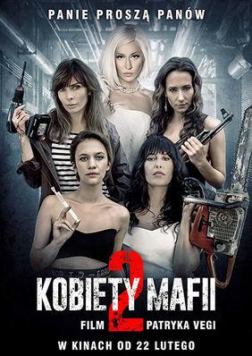 Plakatmotiv: Kobiety Mafii 2 - Women of Mafia 2