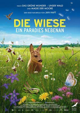 Plakatmotiv: Die Wiese - Ein Paradies nebenan