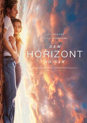 Plakatmotiv: Dem Horizont so nah