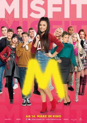 Plakatmotiv: Misfit