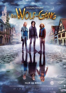 Plakatmotiv: Die Wolf-Gäng