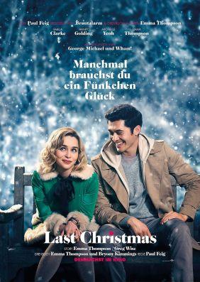 Plakatmotiv: Last Christmas