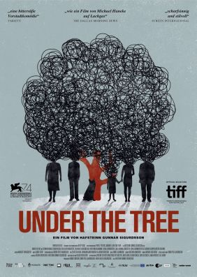 Plakatmotiv: Under the tree