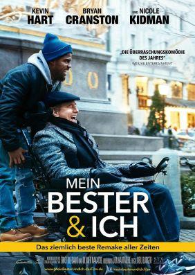 Plakatmotiv: Mein Bester & Ich